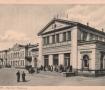 10 - Sosnowiec, Dworzec Północny