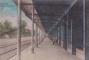 68 - Sosnowiec Granica, Peron stacyjny