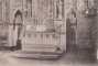 39 - Sosnowiec Widoki z Sosnowca Wnętrze kościoła kolejowego