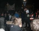 Sosnowiec przeciw ACTA