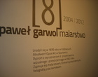 Paweł Garwol w Zamku Sieleckim