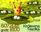 Królewna Fasolka w Piaskownicy Kulturalnej 08.07.2012 g. 16