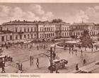 Sosnowiec Główny dworzec kolejowy - Kolejna pocztówka w galerii