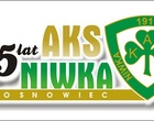 95-lecia Klubu AKS Niwka Sosnowiec