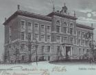 Sosnowiec Szkoła Realna - Kolejna pocztówka w galerii