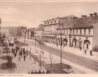 Sosnowiec Dom Udziałowy - Kolejna pocztówka w galerii