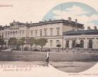 Sosnowiec Dworzec W.W.D.Ż. - Kolejna pocztówka w galerii