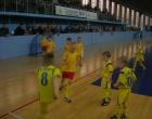 I Halowy Turniej Piłki Nożnej Przedszkolaków