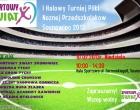 I Halowy Turniej Piłki Nożnej Przedszkolaków już w niedzielę w Sosnowcu