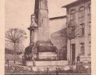 Sosnowiec Pomnik Tadeusza Kościuszki - Kolejna pocztówka w galerii