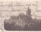 Sosnowiec Nowy Pałac Schoena - Kolejna pocztówka w galerii
