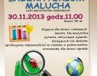 Laboratorium Malucha w Piaskownicy Kulturalnej