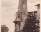 Sosnowiec Pomnik Kościuszki - Kolejna pocztówka w galerii