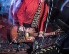 Patyczak, czyli nasz człowiek w punk rocku