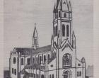 Sosnowiec Kościół - Kolejna pocztówka w galerii