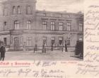 Widok z Sosnowca Hotel