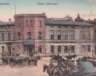 Sosnowiec Hotel Victoria - Kolejna pocztówka w galerii