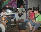 Art Jam Session w czwartek 19.06.2014 start o 20:13