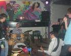Art Jam Session w czwartek 07.08.2014 start o 20:13