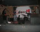 Jam Session w Pod Spodem (04.09) i 2doors (05.09)