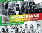 Andrzejkowe Ska&reggae'night! Konopians, Jahvigation i Pozyton Sound