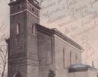 Sosnowiec Kościół Kolejowy – Kolejna pocztówka w galerii