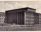 Sosnowiec (Sosnowitz) Rathaus – Kolejna pocztówka w galerii