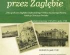 """""""Teka graficzna Zagłębia Dąbrowskiego"""" Feliksa Szczęsnego Kwarty - wernisaż w piątek"""