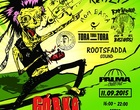 Kryzys gwiazdą Festiwalu Punkowego