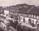 Slajdowisko Sosnowiec w latach PRL (1945-69)