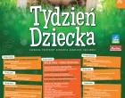 Tydzień Dziecka w Sosnowcu od 26 maja do 1 czerwca