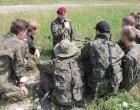 Zawody sprawnościowe i festyn militarny