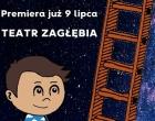 Ciało w krainie snu - bezpłatne przedstawienia w Teatrze Zagłębia