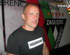 Wywiad z Dariuszem Kisielem (posłuchaj)