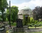 Odwiedź zabytkowe cmentarze