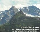 85. rocznica Polskiego Towarzystwa Tatrzańskiego w Zagłębiu Dąbrowskim