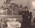 Klimat dawnych restauracji w Stacji Sosnowiec