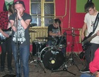 Jam session w środę w Księgarni