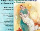 Koncert artyści z Teatru Zagłębia dla Hospicjum