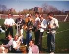 O fenomenie muzyki SKA - spotkanie w Stacji Sosnowiec