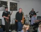 Piątkowe Jam Session w Artkwarium w klimacie jazzowym