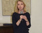 Magdalena Boczkowska opowie o Belli Darvi, czyli Spotkanie Sympatyków Sosnowca