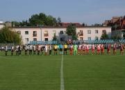 Męską drużyna KS Czarni Sosnowiec już w grze - pierwszy mecz wygrała 6:0!