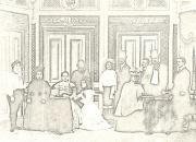 Wojciech Leśniak czyta opis Teatru Zagłębia sprzed 120 lat