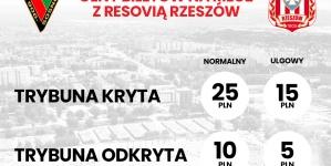 Mecz z Resovią szansą dla Zagłębia na kontynuację dobrej passy