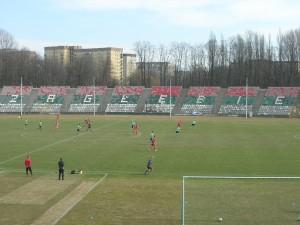 Stadion Ludowy - Nasze wspólne dobro:)