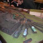 Wystawa makiet kolejowych Sosnowiec (3)