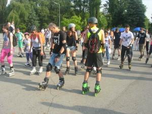 Rollkujemy w Sosnowcu (8)