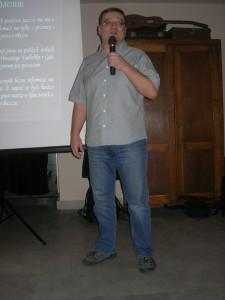 Witold Wieczorek