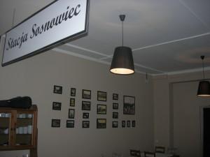 Stacja Sosnowiec